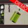 Energy Box Grunge Custom Style FREE