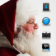 A Festive Santa Theme with OS7 Icons