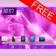 Elegant Pink i7 Free