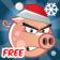 Angry Pigs Seasons - Free
