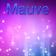 Mauve Theme