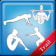 Fitness Apps for BlackBerry PlayBook
