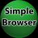SimpleBrowser