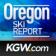 Oregon Ski Report