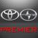 Premier Toyota Scion DealerApp