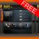 Mechanical Organizer Black i7 FREE