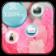 Candy Plus - Shift Wallpaper