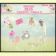 FREE THEME for 8520/9300 OS 5 Hello Summer by Tiffany Lahope