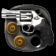 Revolver - Free Pistol On Your BlackBerry