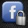 Lock Facebook