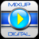 Mixup Digital for BlackBerry