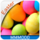 Easter Eggs - OS7 Support n Wallpaper Friendly