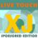 Live Touch XJ Sponsored Edition DJ Remix