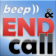 Beep And End Call - Try