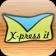 X-Pressit