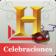 History Celebraciones for BlackBerry PlayBook