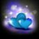 Blue Hearts Theme