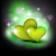 Green Hearts Theme
