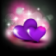 Violet Hearts Theme