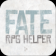 Fate RPG Helper