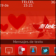 Valentine's day theme for Telcel 2012 V4