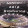 London 2012 Stopwatch
