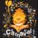 Tema Orange Carnaval 2012