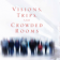 Visions Trips and Crowded Rooms 【Sample】