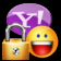 Socio Lock for Yahoo Messenger - Password protect your Yahoo Messenger  access