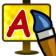 Kiddo - Magic Canvas Alphabets 1 - 4 years