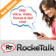 ROCKETALK - Friends and Messaging