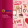 Lovely Valentine Animated Theme n Free App Bundle - Themes from Risto Mobile