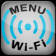 Menu WiFi - Quickly switch On or Off WiFi from the Menu