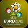 Official UEFA EURO 2012 app with Orange