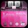 Love Pink - Pink and Diamond