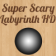 Super Scary Labyrinth HD