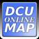 DCUO Map