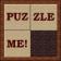 Puzzle Me !