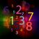 Cosmic Numbers - 2012