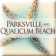 Parksville Qualicum Beach Vancouver Island
