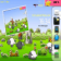 Cloud And Sheep Themes