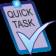 QuickTask for BlackBerry