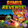 Zuma's Revenge! (FR)