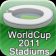 World Cup 2011 - Stadiums