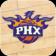 Phoenix Suns Mobile