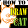HowToDraw Cat