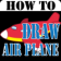 HowToDraw Airplanes