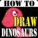 HowToDraw DinosaursForKids