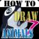 HowToDraw AnimalsForKids7