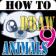 HowToDraw AnimalsForKids9